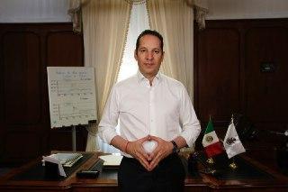 Anuncia Pancho medidas extaraordinarias para frenar el Covid-19