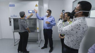 Photo of Universidad de Querétaro inicia pruebas de Covid-19 a población abierta