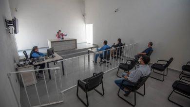 Photo of Lista primera etapa del Juzgado Cívico en El Marqués
