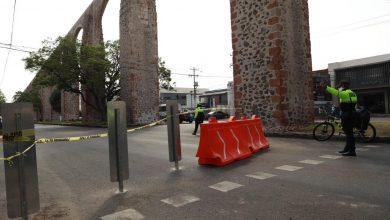 Photo of Mantendrán cierres viales para reducir actividades no esenciales