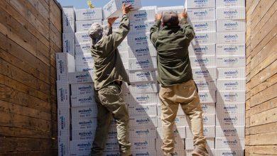 Photo of Suman 52 mil despensas entregadas a familias en El Marqués