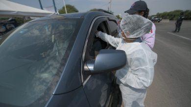 Photo of Amonestan a 88 por no cumplir medidas sanitarias en Querétaro