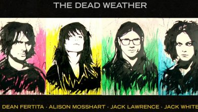 Photo of The Dead Weather, el nombre tal vez no tenga sentido, su música… sí.