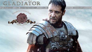 Photo of El Gladiador de Ridley Scott cumple 20 años.