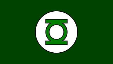 Photo of Green Lantern y su brillante doble aniversario.