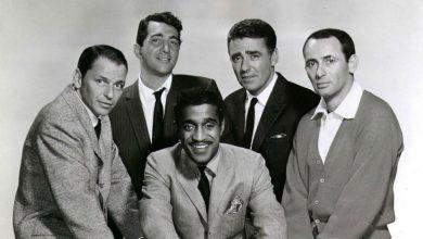 """Photo of Sammy Davis Junior… """"Por favor, regresa… y baila""""."""