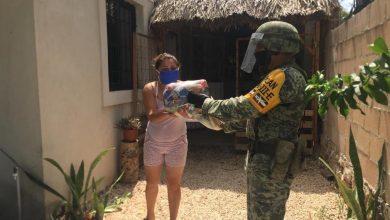 Photo of Preocupa a la ONU-DH uso de Fuerzas Armadas en seguridad pública