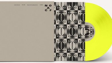Photo of Música nueva: The 1975 y Notes on a Conditional Form.