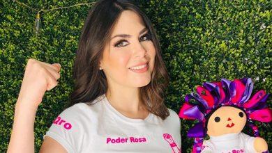 Photo of Ale Sánchez: criminóloga y reina de belleza con proyecto social