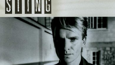 """Photo of Sting y """"El sueño de las tortugas azules"""" a 35 años."""