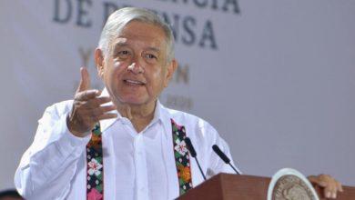Photo of En segundo trimestre economía toca fondo: AMLO