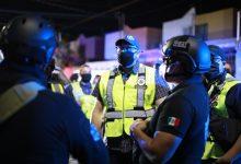 Photo of Saldo del fin de semana: 37 fiestas y 8 detenidos