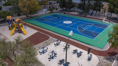 Photo of Rehabilitan parque para mejorar calidad de vida en El Marqués