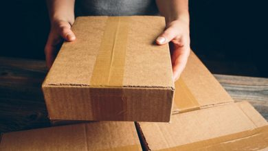Photo of Compra en línea y recibe seguro