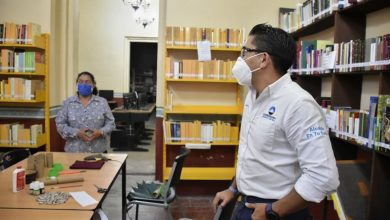 Photo of Corregidora realiza mantenimiento de espacios recreativos y culturales