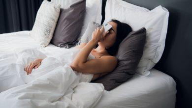 Photo of Apaga el celular y duerme mejor: IMSS