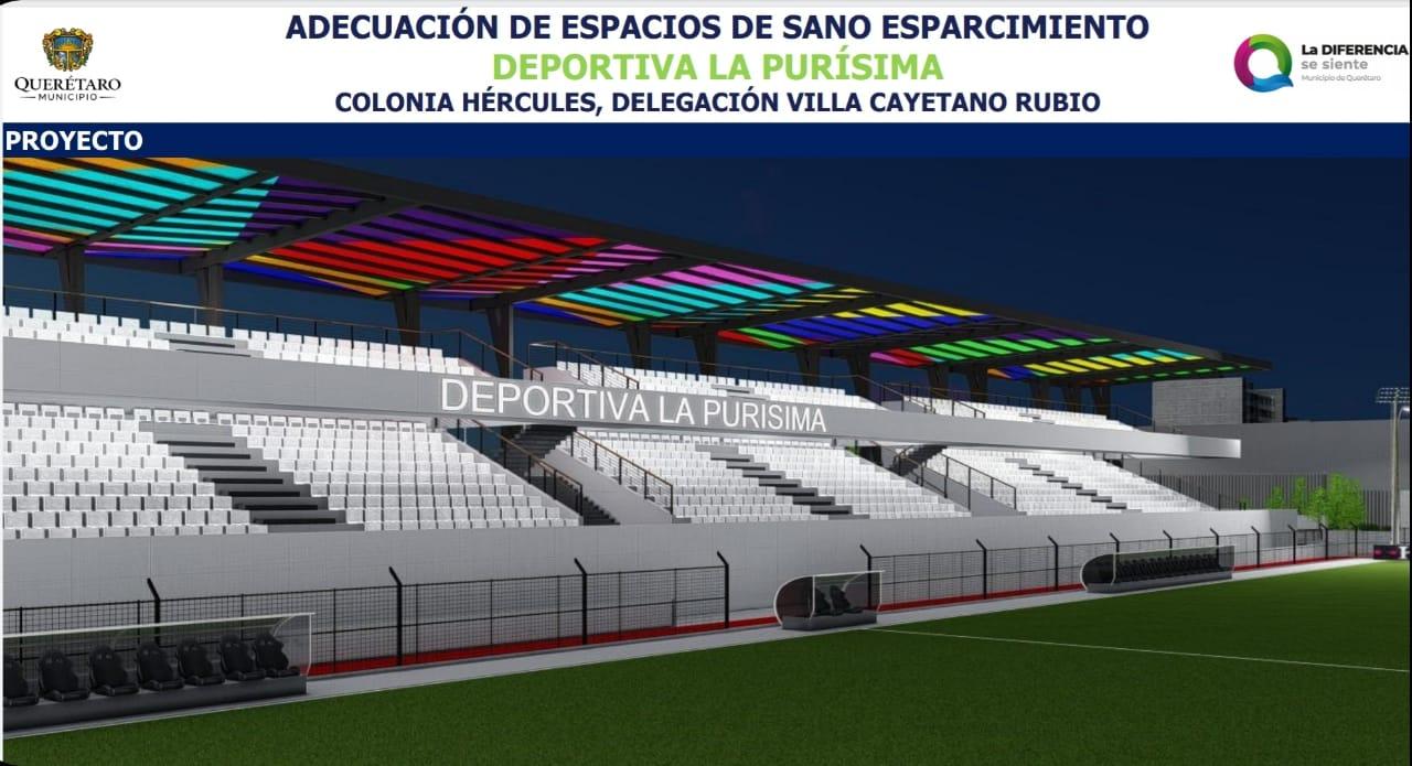 Deportiva La Purísima